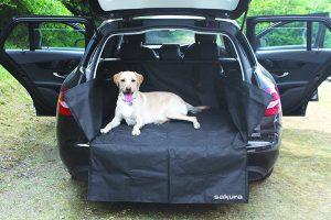 telone antiscivolo trasporto cane